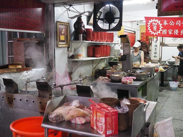 土, 2017-11-18 19:21 - 老牌牛肉拉麺大王