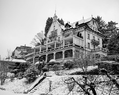 Residence Eden, Weggis LU, Switzerland