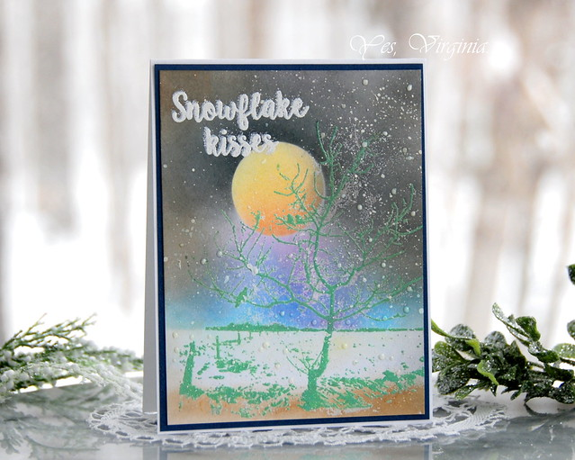snowflake kisses (2)