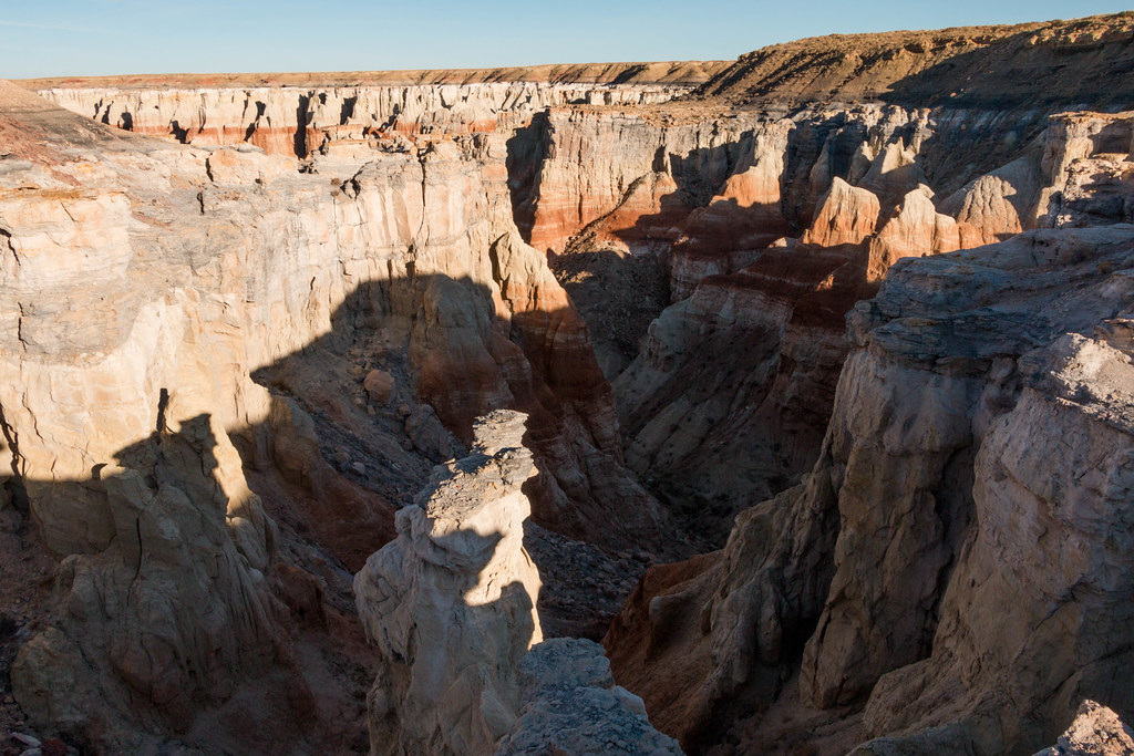 12.28. Coal Mine Canyon