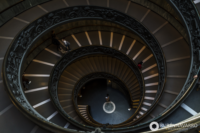 Visitar el Vaticano