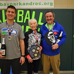 2018 Pickleball Tournament