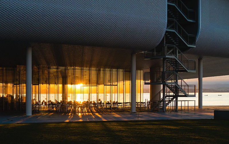 Renzo Piano. Centro Botin #2