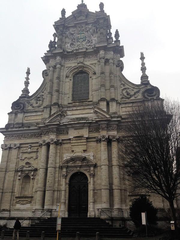 Iglesia de San Miguel Patrimonio religioso de Lovaina - 25136147598 0cd858839c c - Patrimonio religioso de Lovaina