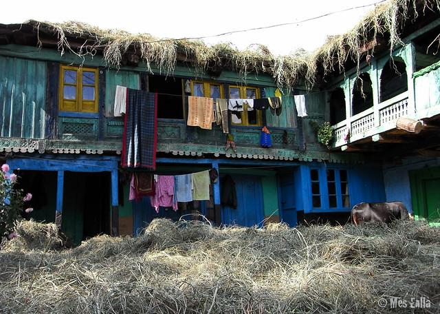 Casa en los alrededores de Vashisht