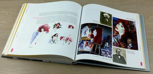 Rosinski Artbook Thorgal 40 lat 12