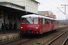 Baureihen 771, 772