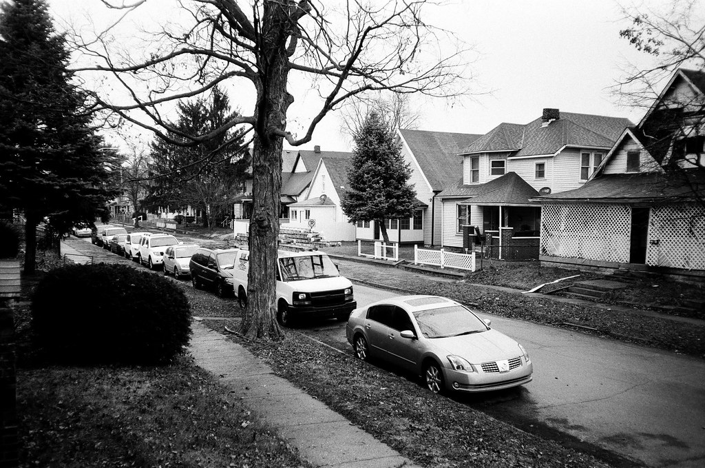 Addison Street, Indianapolis