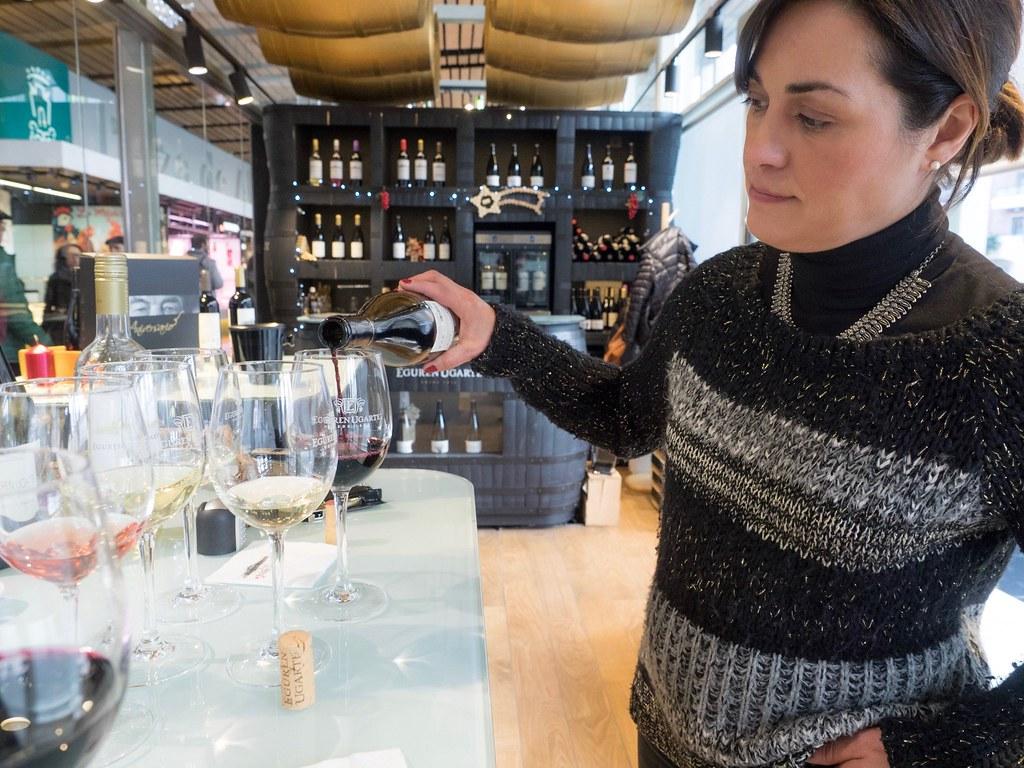 Eguren Ugarte wines