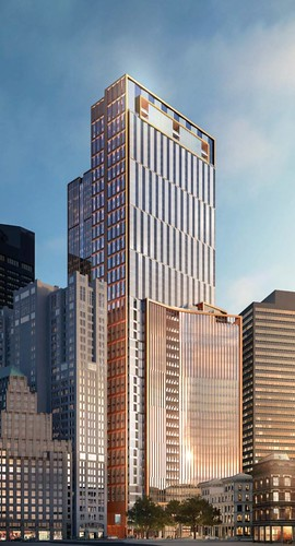115 Winthrop Square Renderings