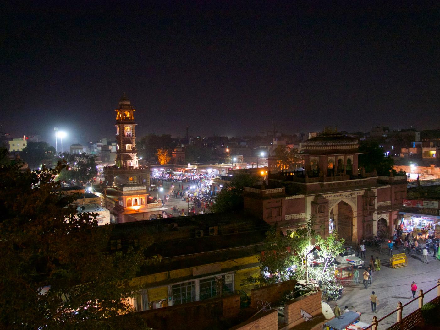 598-India-Jodhpur