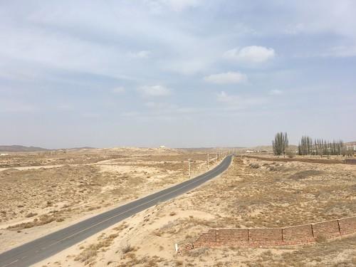 モンゴル自治区