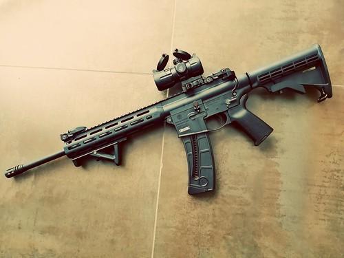 MP15-22 MAGPUL