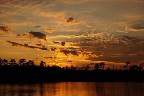 spectacularsunsetsandsunrises cloudsstormssunsetssunrises clouds sunset sonyphotographing sonya58 sony cloudscape northcarolina northwestcreek fairfieldharbour
