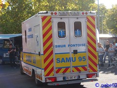 SAMU 95