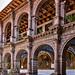 Templo e Convento de La Merced - Cusco, Peru