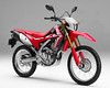Honda CRF 250 L 2018 - 3