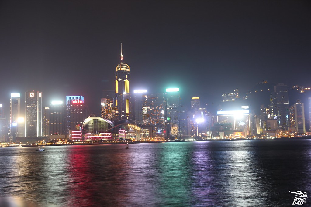 香港維多利亞港Hong Kong-26