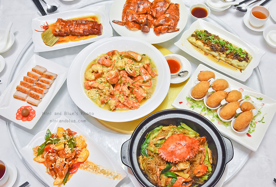 香港美食大三圓酒家31