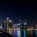 Business bay, Dubai, UAE by Gadjowsky