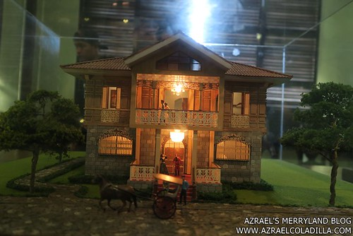 51_Philtranco Pampanga - Pamintian Mansion - Miniature House