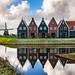 Volendam. Holland. by juanjo_rueda