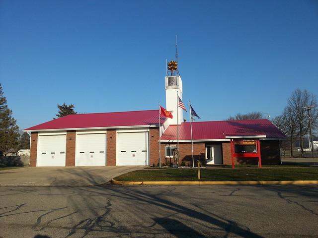 Elkland Township Fire Department