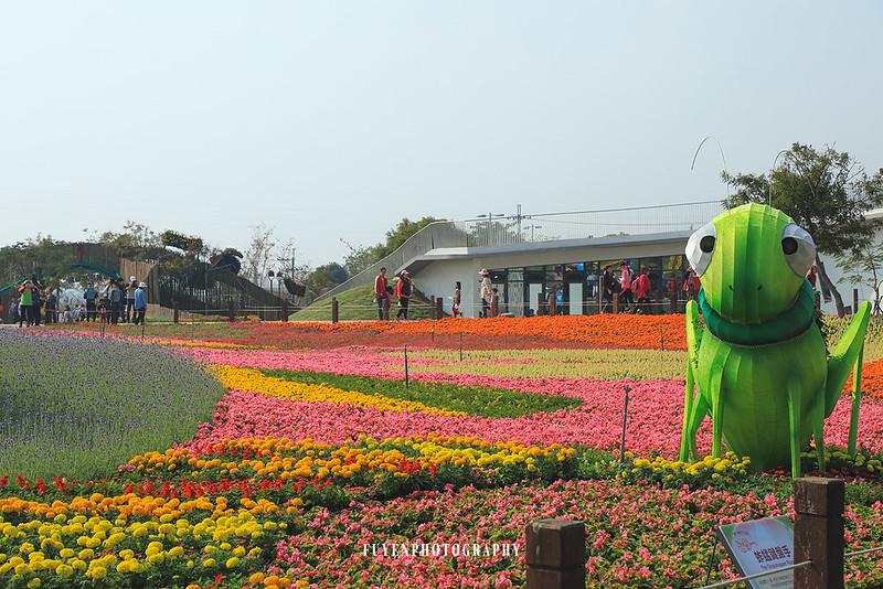 2017臺中國際花毯節32