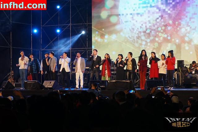 20171223 2017新北市民歌演唱會