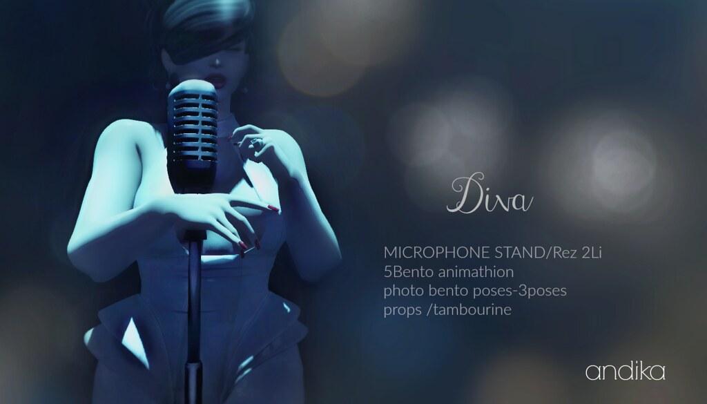 wip-andika [diva]@TSS - TeleportHub.com Live!