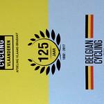 Jubuleum en Kampioenenviering Cyclingvlaanderen Vlaams- Brabant