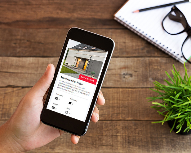 Chokdee - Responsive Real Estate Muse Template - 9
