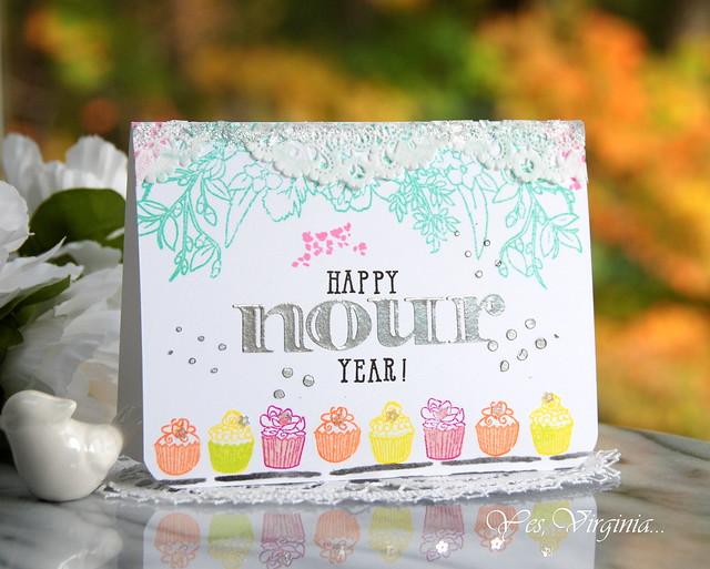 Happy Nour Year