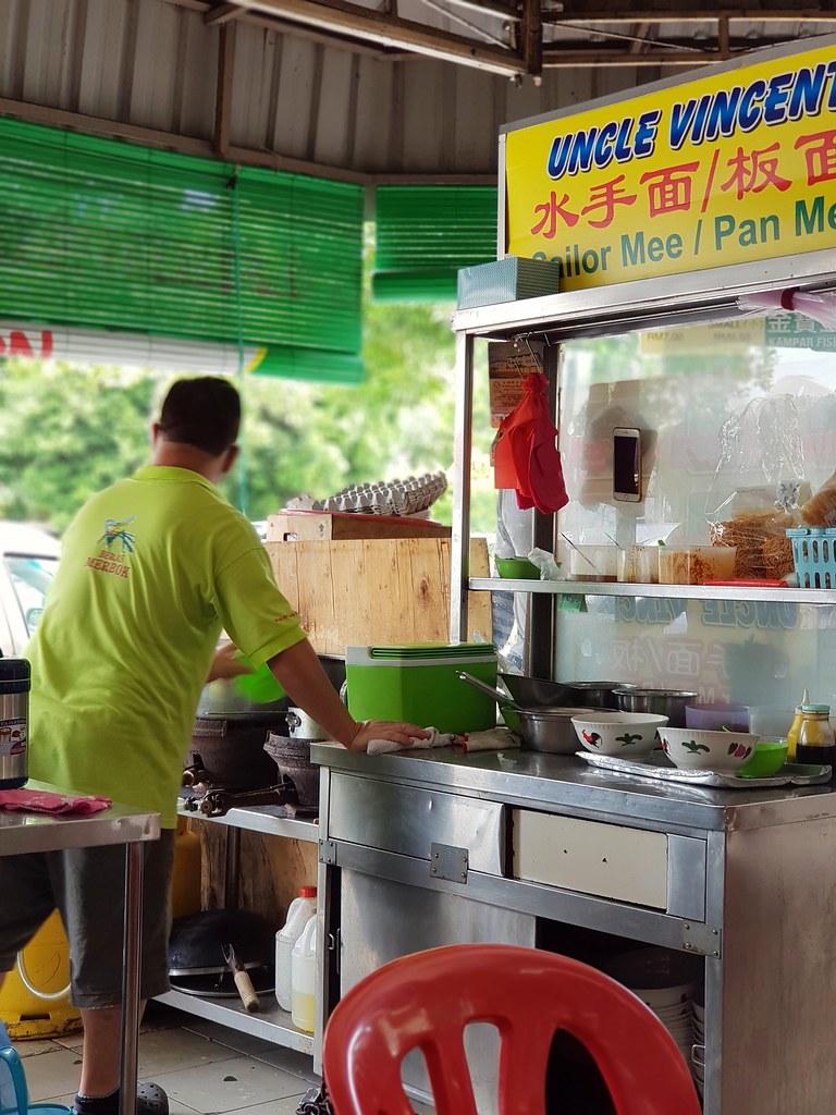 @ 新永順茶餐室 Restoran Weng Soon Jaya USJ17