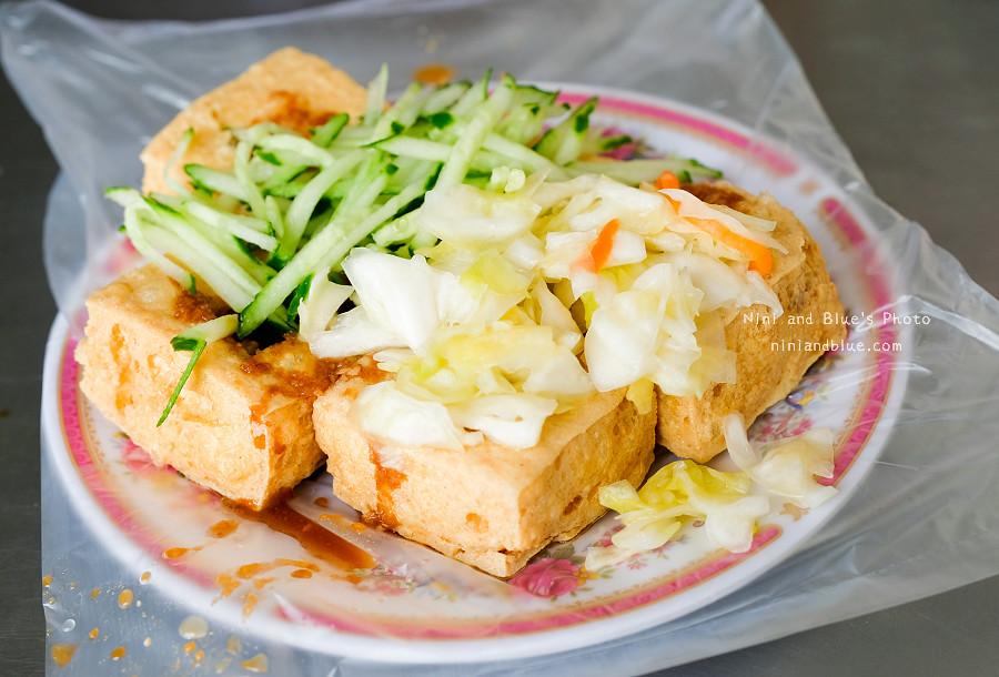 成功臭豆腐.台中美食04