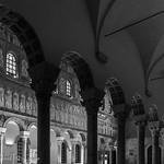 Navata centrale - Sant'Apollinare Nuovo - Ravenna