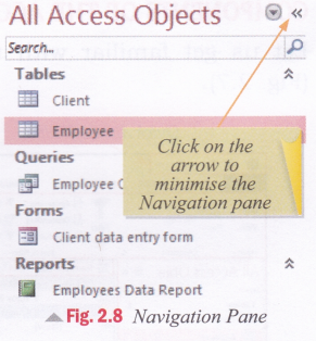 cbse-notes-for-class-8-computer-in-action-introduction-to-microsoft-access-2013-7