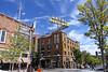 Babbitt Brothers Building & Hotel Monte Vista in Flagstaff, AZ by sanfrancisco2005