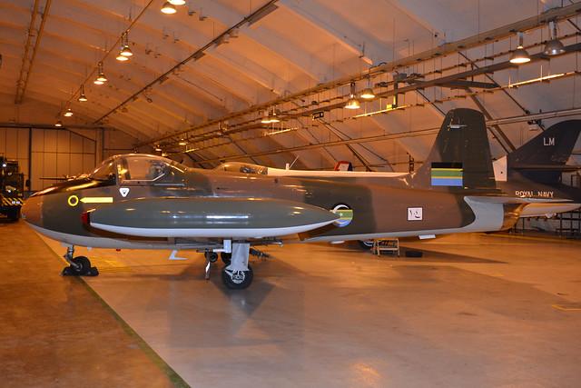 104/G-PROV BAC Jet Provost T.52A