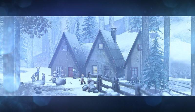 Where Are You Christmas ...