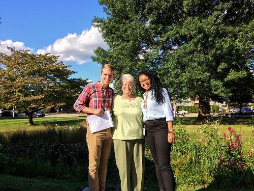 Bethesda's Grant-Funded Rain Gardens