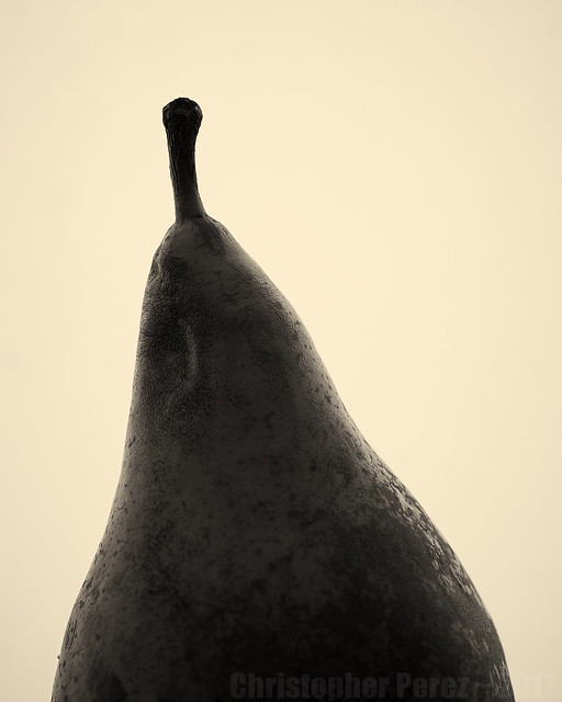 Nature Morte ~ Pears