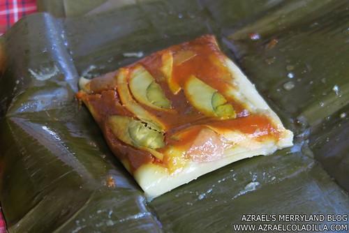 23_Philtranco Pampanga - Aling Larings Tamales