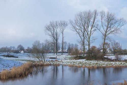 Ramparts - Aardenburg - The Netherlands