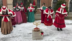 The Victorian Festival of Christmas