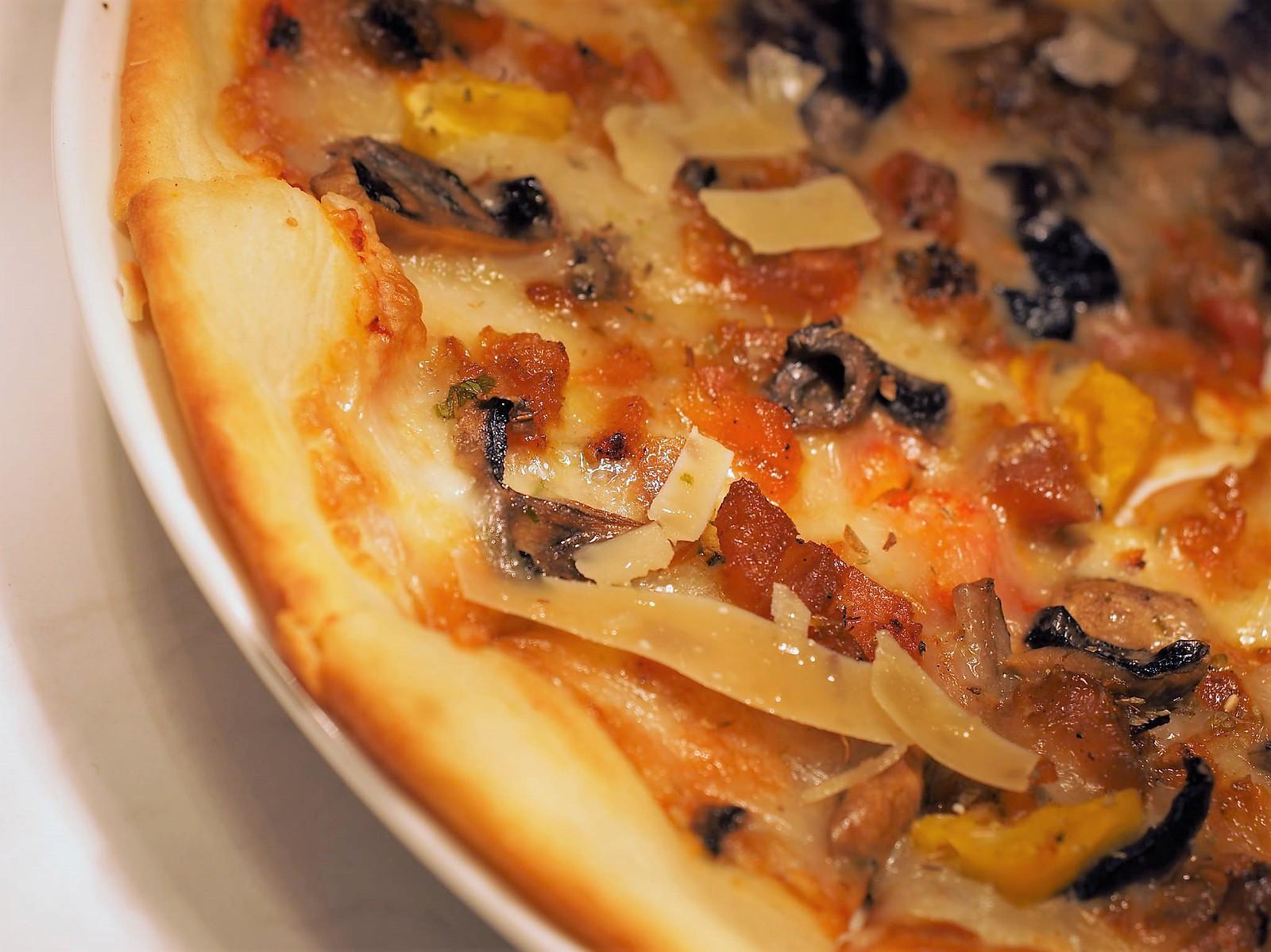 Pizza and Feast @ Sheraton Petaling Jaya