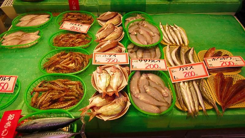 Sushi Seafood Market Kanazawa