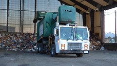 Waste Management of Antelope Valley