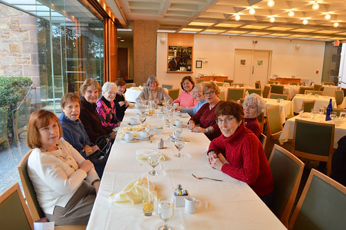 Lunch at Prospect Garden after museum tour_0055