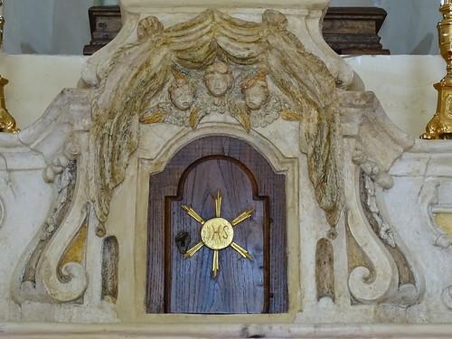 Buonabitacolo - Santuario Maria SS del Carmelo